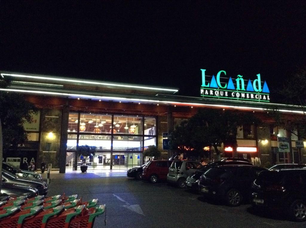 la-cañada-marbella-shopping